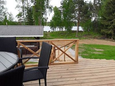 Photo for Vacation home Metsätähti, lomatapola in Hämeenlinna - 10 persons, 2 bedrooms