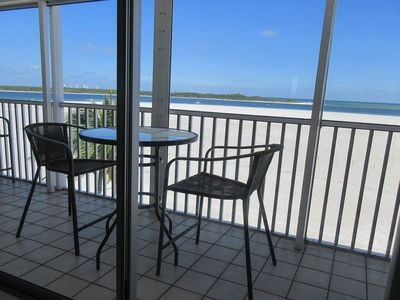 Photo for Welcome To The Perfect Beach! Come Stay At Beautiful Gulf Front Castle Beach Condo 302 On Quiet End Of Island!