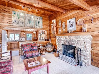 Photo for Alm Haus: 3 BR / 2 BA home in Aspen, Sleeps 6