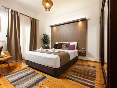 Photo for Downtown Luxury Boutique Suites : the Grand Suite