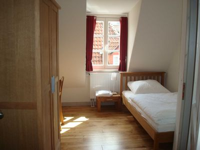 Photo for Single room incl. Breakfast - Hotel Alte Windmühle