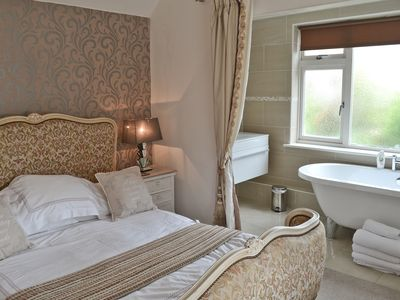 Photo for 5 bedroom accommodation in Alnmouth