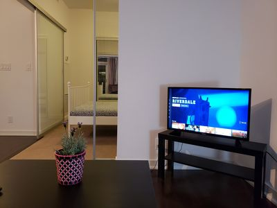 Photo for Luxury 1 Br| Downtown| Union Station| Balcony| ACC|PATH