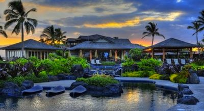 Beautiful Hali'i Kai Property - Truly one of Hawaii's nicest condo resorts