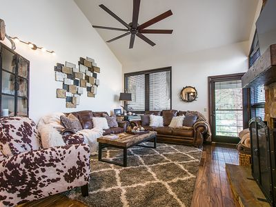 Photo for Luxurious and Modern!  Nicest Townhome in Red Pine