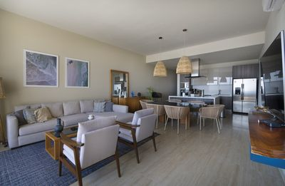 Photo for NEW CONDO 3BR/3BTH with arch view at Vista Vela condos