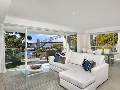 Photo for PNT03 - Stunning Harbourside Luxury Apartment