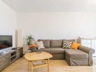 Photo for Apartment in the center of Hanover with Parking, Internet, Balcony (524862)