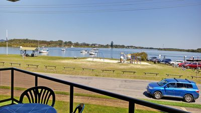 Photo for Rio Vista! - spectacular views of the Myall River