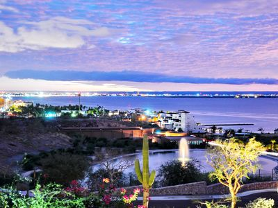 Photo for Amazing Views Of Sea Of Cortez with beautiful infinity pool