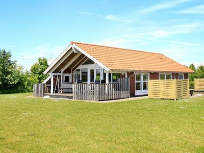 Photo for Vacation home Skovmose/Als in Sydals - 6 persons, 2 bedrooms