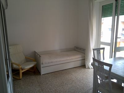 Photo for HOLIDAY ROSSELLE - 90 square meters of comfort just steps from the center