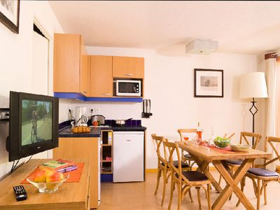 Photo for Residence Le Parc des Airelles *** - 2 Rooms Persons sleeping accommodation 7/10