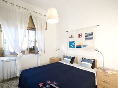 """Photo for Casavacanze """"Luna"""" is a comfortable residence in the heart of Santa Marinella"""
