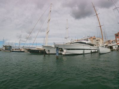 Photo for AGATHE Yacht of 24. 00 m