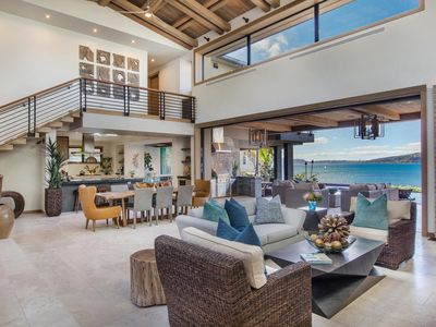 Photo for Ocean House - Oahu's Newest Luxury South Shore Rental