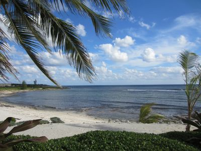Photo for Private Villa on the Caribbean Sea - Stunning  Views - 5* Reviews - Turtle Nests