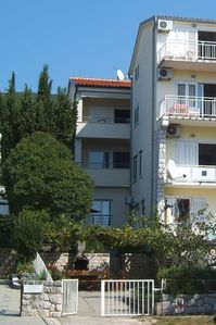 Photo for 1BR Apartment Vacation Rental in Dramalj
