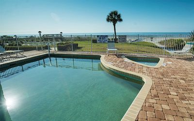 Photo for Ocean Front One Bedroom Luxury Condo (A204)