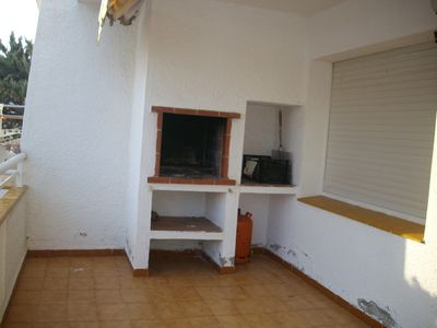 Photo for 2BR Apartment Vacation Rental in Roses(Girona), Catalunya