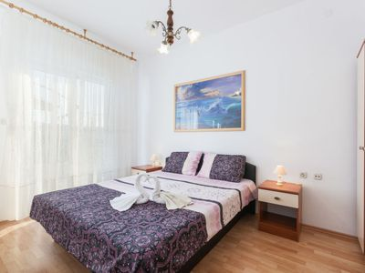 Photo for Apartment Matijaš in Marina - 4 persons, 1 bedrooms