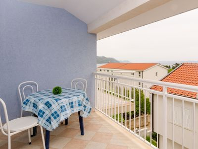 Photo for Apartments Jakir (51281-A5) - Orebic