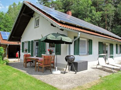 Photo for Vacation home Haberlsäge (NKH150) in Neukirchen - 6 persons, 3 bedrooms
