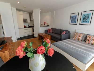 Photo for Lovely apartment in a great location in London