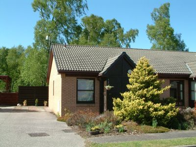 Photo for Skye Select, 2 bedroom bungalow, Highland holiday Homes