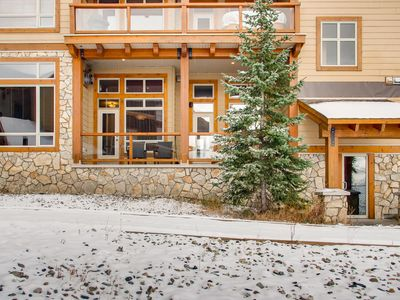 Photo for Aspens 3101 a luxury vacation rental in Big White Mountain, British Columbia