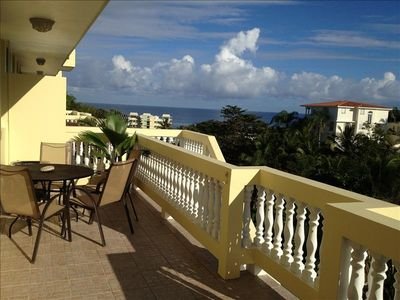 Photo for Comfy Oceanside Condo with All Major Amenities...