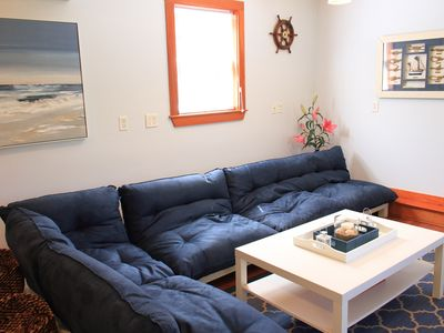 Photo for LOVELY 1BD, 1BT Studio with backyard &BBQ