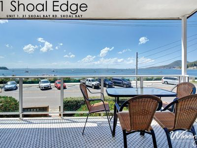 Photo for Shoal Bay Road, Shoal Edge, Unit 01, 31