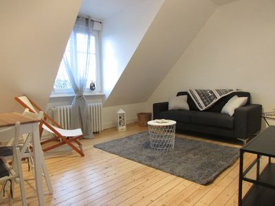 Photo for Strasbourg Zenith 3 rooms renovated close to the city center