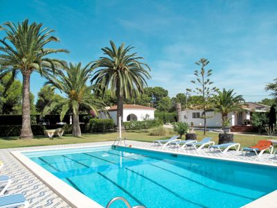 Photo for Vacation home Bungalow-Park Colibri (CBI161) in Cambrils - 5 persons, 2 bedrooms