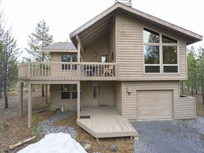 Photo for New Listing- 8 unlimited Sharc passes. Bikes-Air hockey- Close to the river