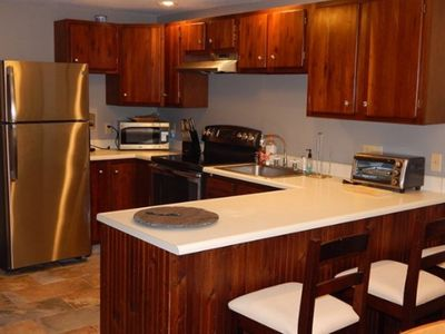Photo for Newly Renovated Condo Home Along The Battenkill River. (South Unit)