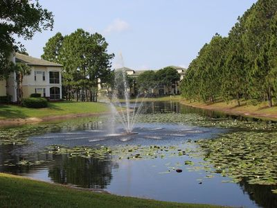 Photo for 1-310 Legacy Dunes Kissimmee Pool View 4 miles from Walt Disney World, POOL!