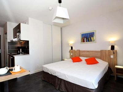 Photo for Residence Odalys Terra Gaia - 3 Room Cabin 7/8 People