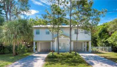 Photo for Direct Canal Front with April Availability! Magnolia Breeze: 2 BR / 2 BA