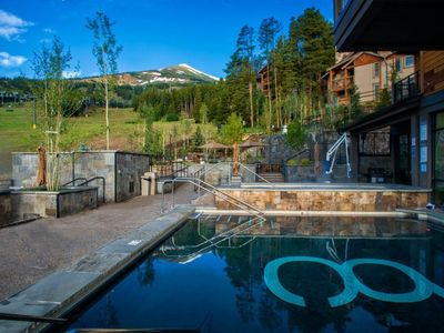 Photo for Grand Colorado on Peak 8 - One bedroom master with full kitchen