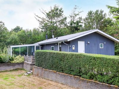 Photo for Vacation home Ertebølle in Farsø - 8 persons, 3 bedrooms