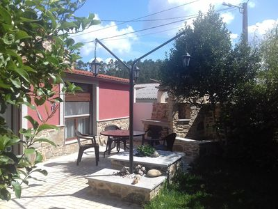 Photo for 2BR House Vacation Rental in Mazaricos