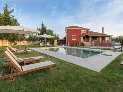 Photo for Villa Froso 7 Bedrooms