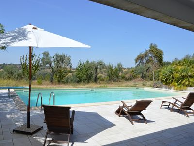 Photo for Large (300 m2.) Villa with private swimming pool