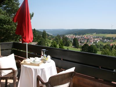 Photo for 2BR Apartment Vacation Rental in Schonach, Schwarzwald
