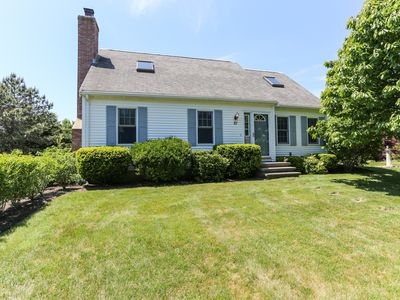 Photo for 3 Bedroom Home Close to Town, Chatham Anglers, Oyster Pond and Chatham Bars Inn