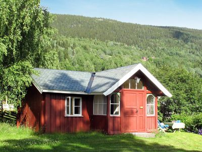Photo for Vacation home Prestehytta (VDS202) in Aurdal - 4 persons, 1 bedrooms