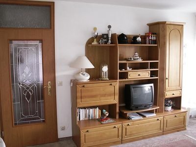 Photo for 1BR Apartment Vacation Rental in Braunlage