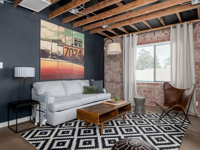 Photo for Chic 2BR Townhome in Central Phx by WanderJaunt